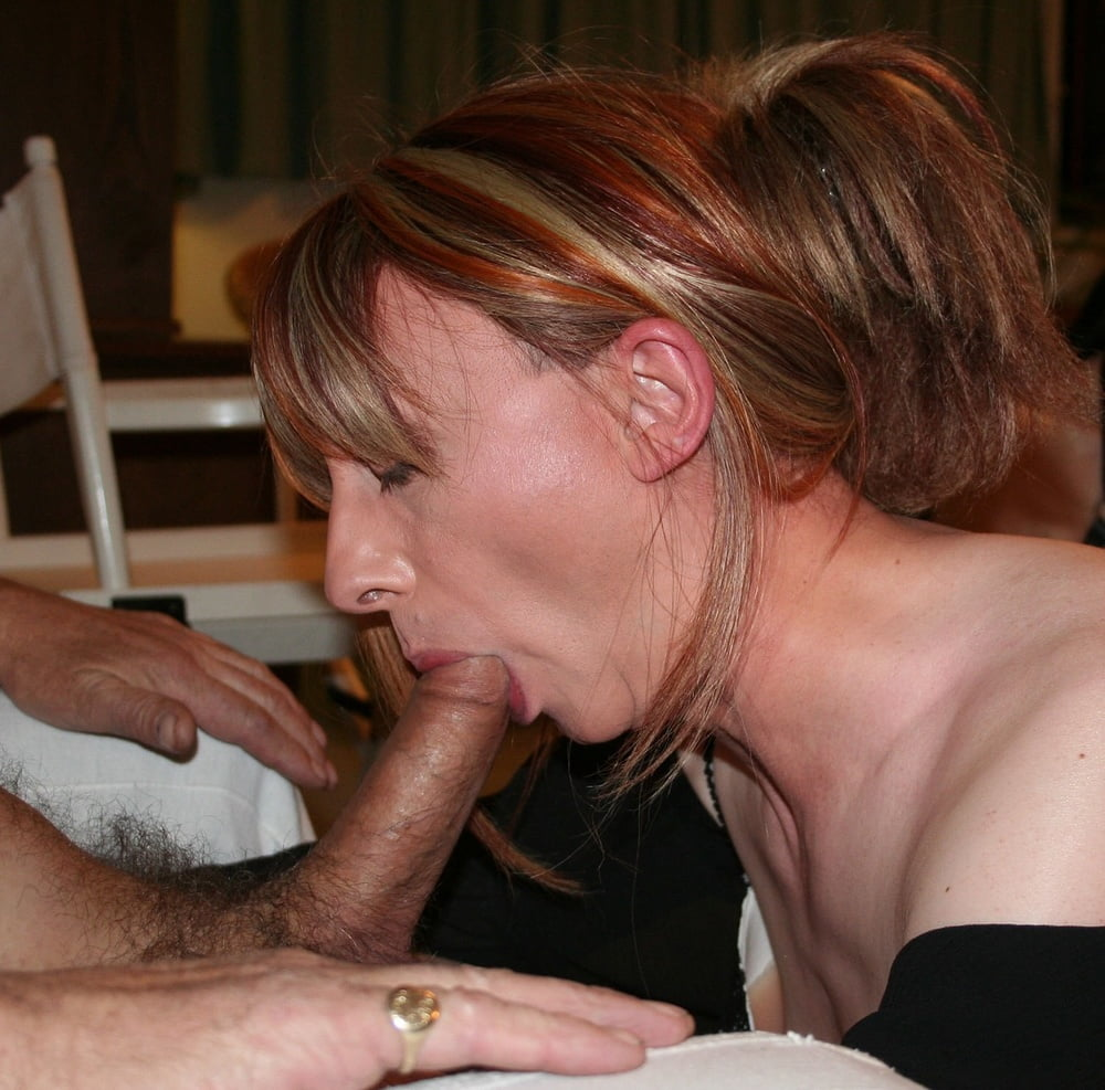 Milf wife blowjob gallery teachr
