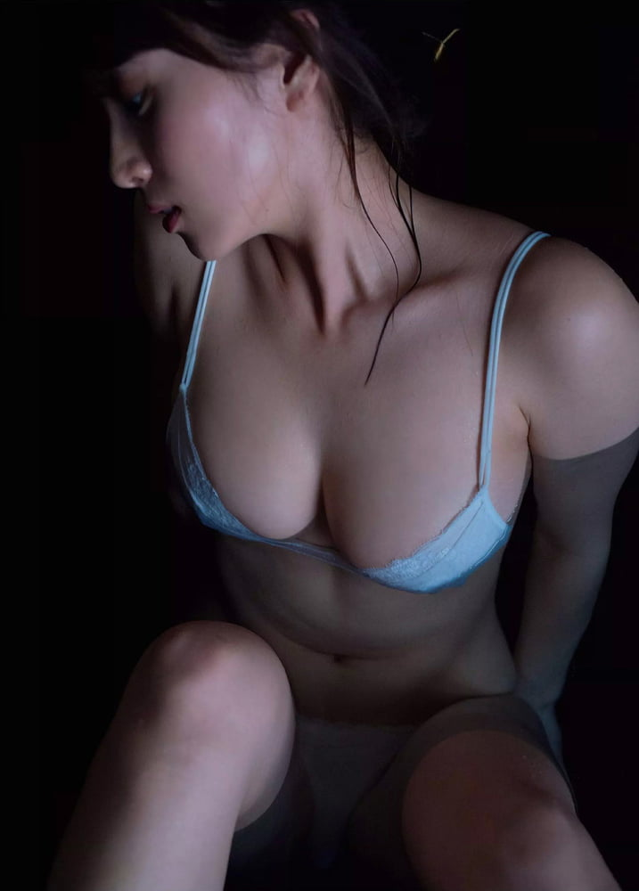 Hot japanese nipples