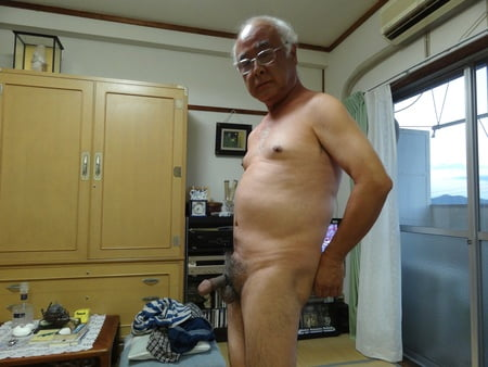 Topless Nude Oriental Males Photos