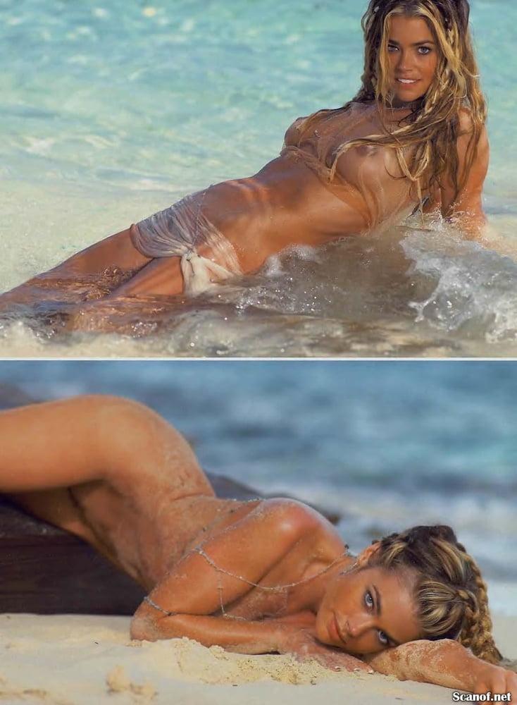 richards nude wild things Denise