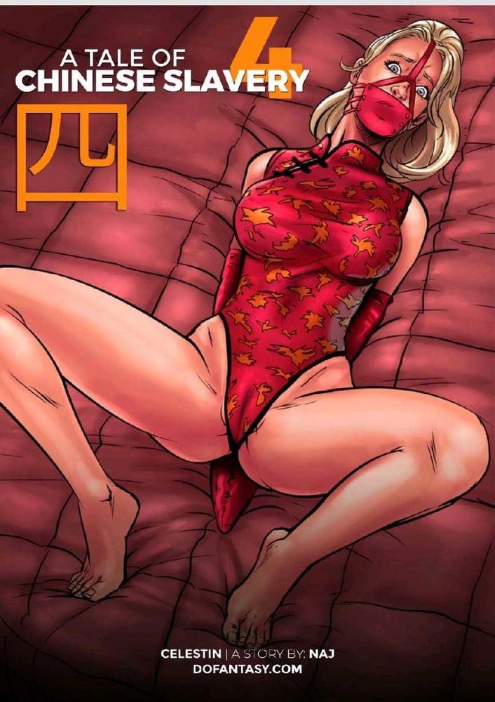 China bdsm slave girl hot naked pics
