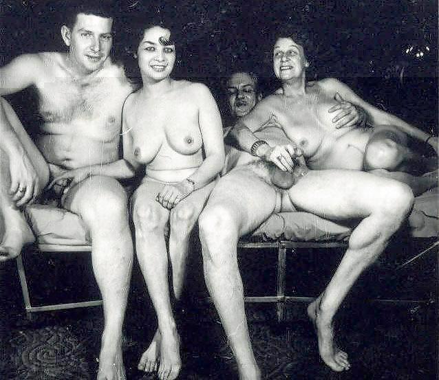 Vintage galery images