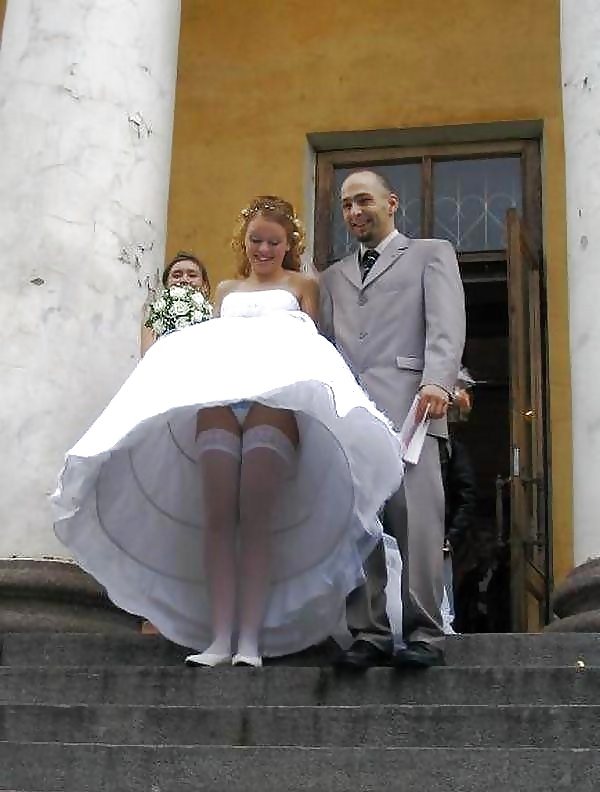 Free upskirt wedding photos, beauty pageant that did porn