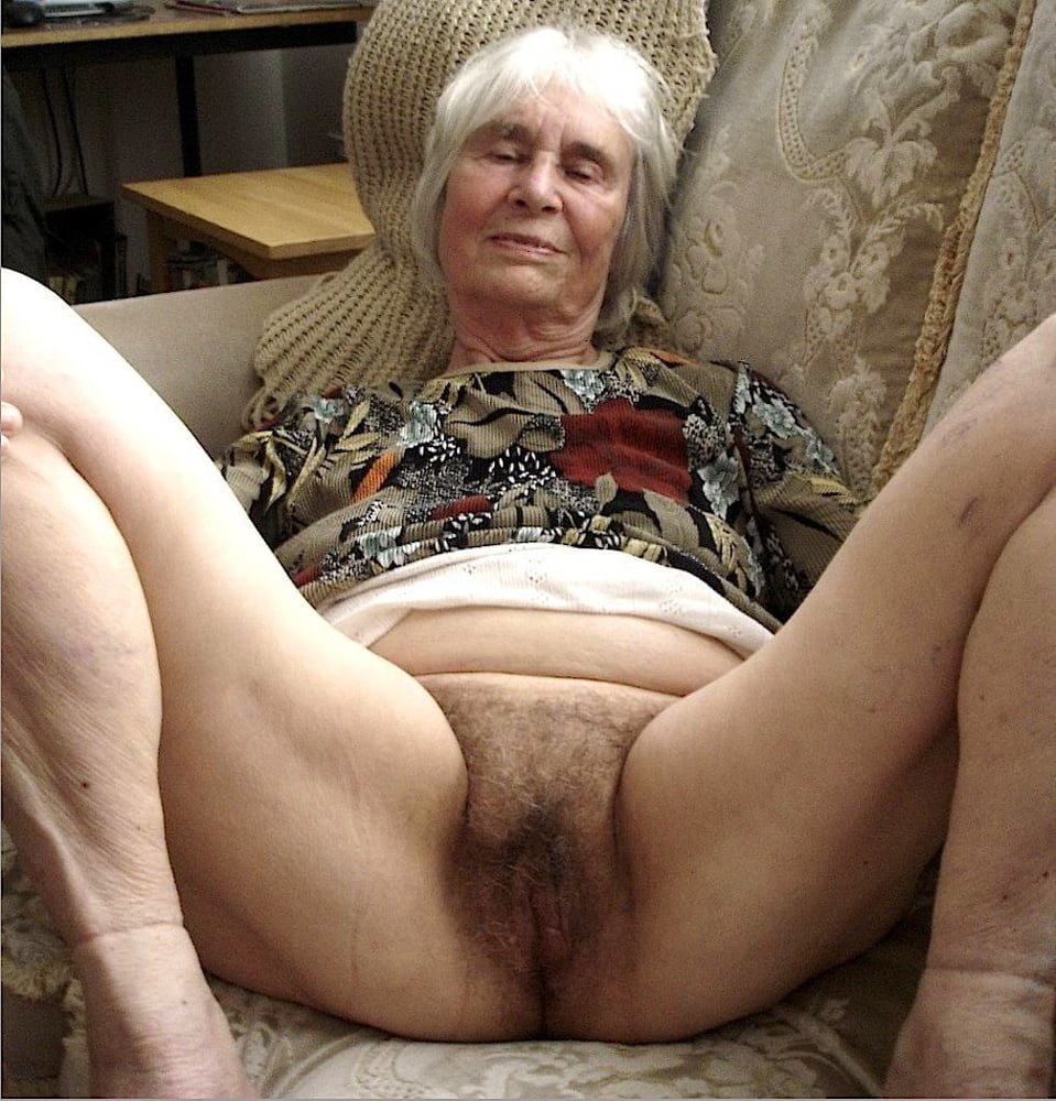 Very old granny nice porn