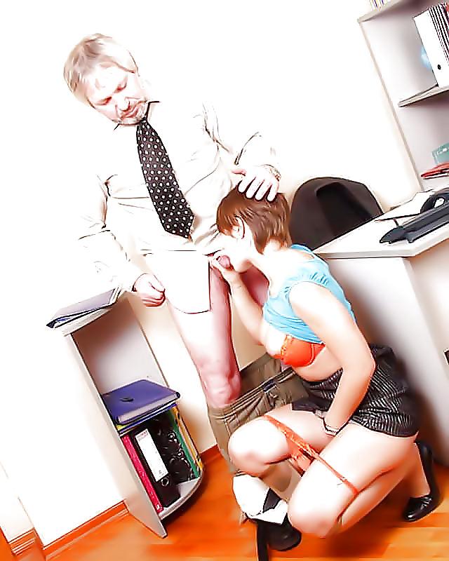 пикаперы разводят старые сотрудницы порно начала