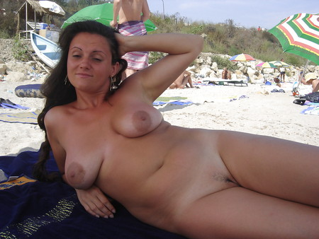 Matures, wives, milfs and grannies 19