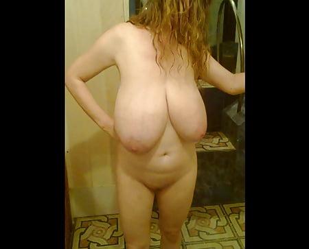Big butt black mom