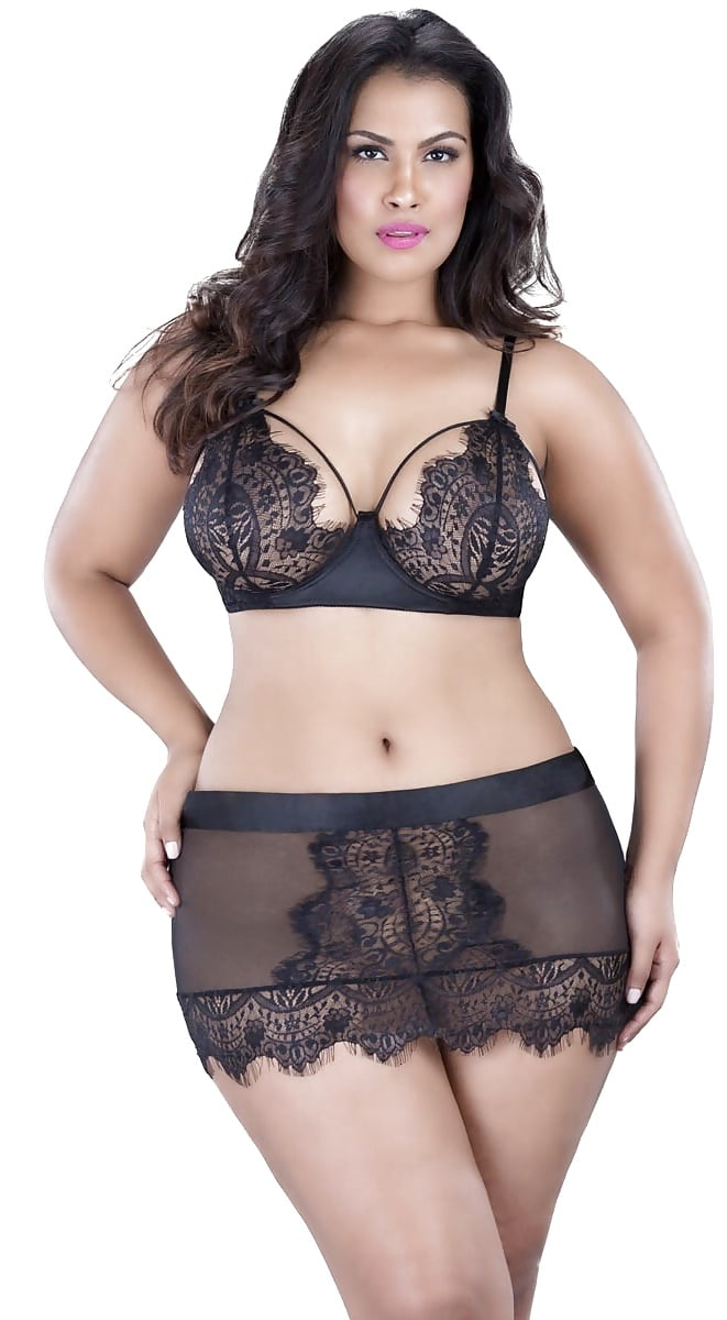 Plus size nude babes-6611