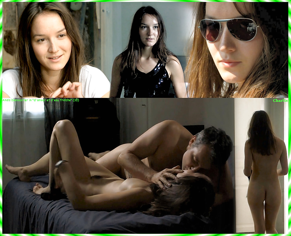 List of actresses and nude scenes