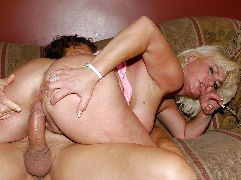 русское порно с пожилой женой власти при этом