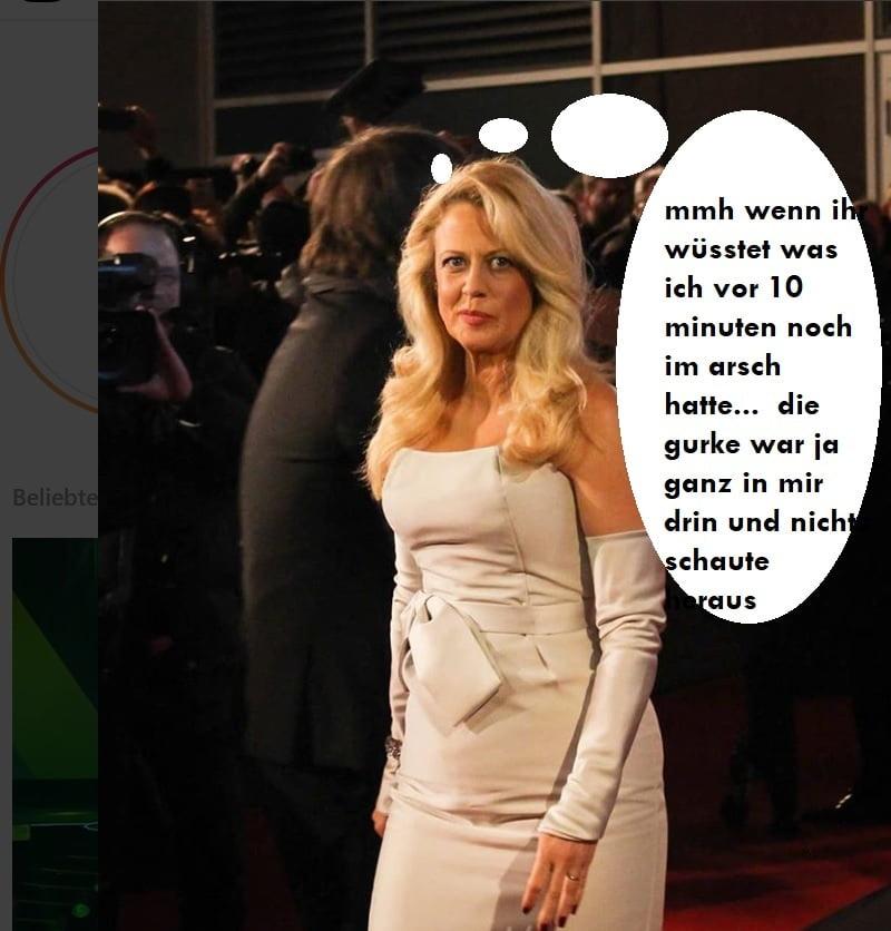 Schöneberger nude pics barbara Barbara Schöneberger