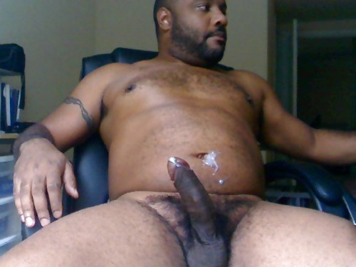 Fat Black Man Sex Bear Sex