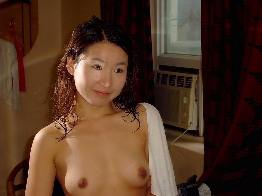 Naked korean women photos