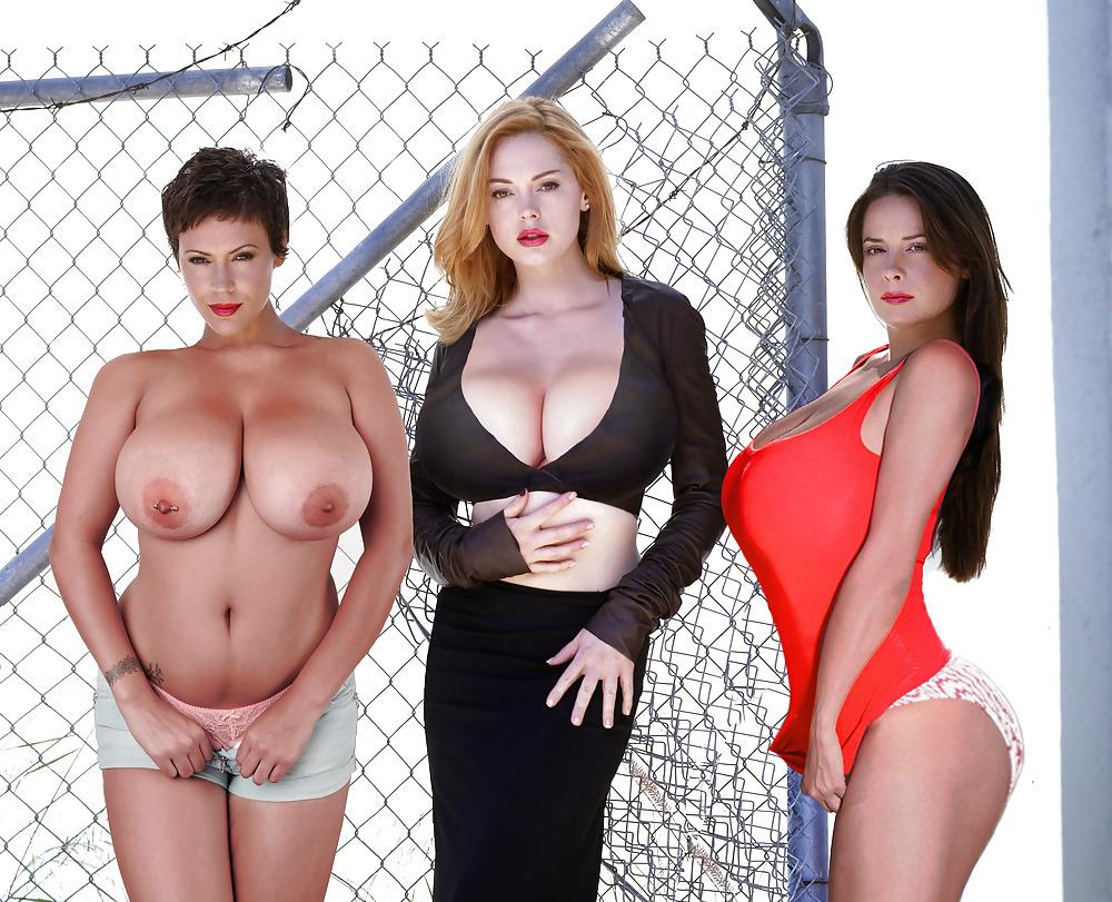 Charmed girls nude sex