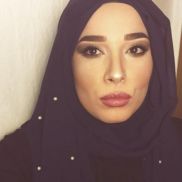 Pakistan hijab muslim secret real caught on security cam - 1 part 7