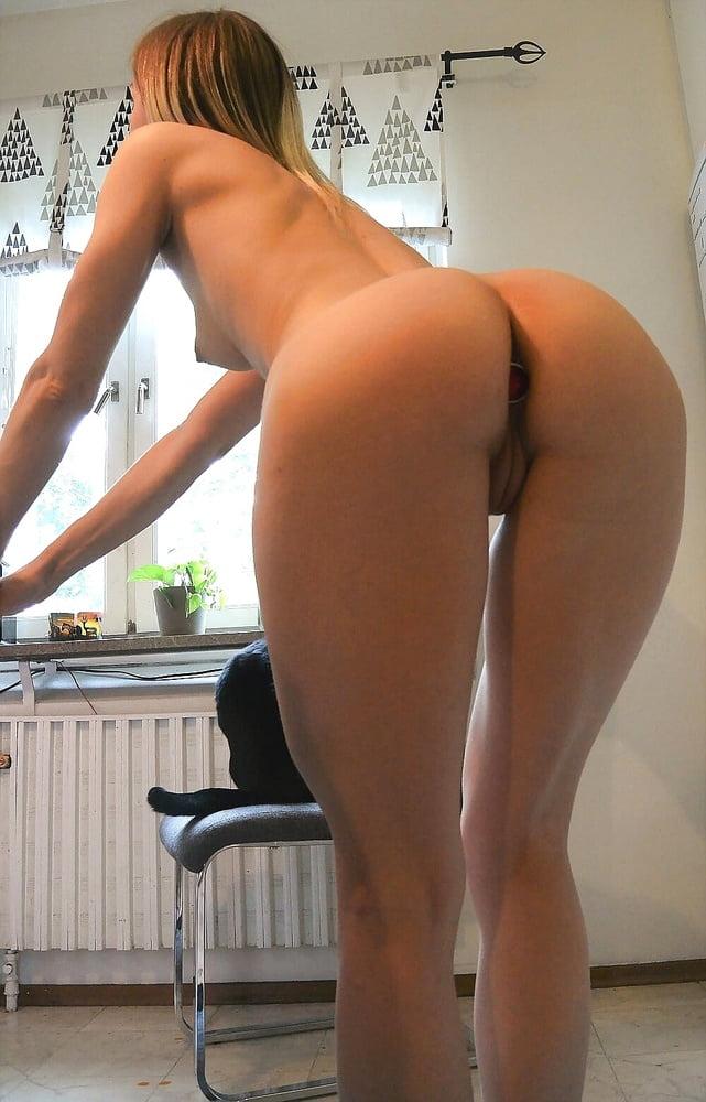 Amateur wife cumming on my dick