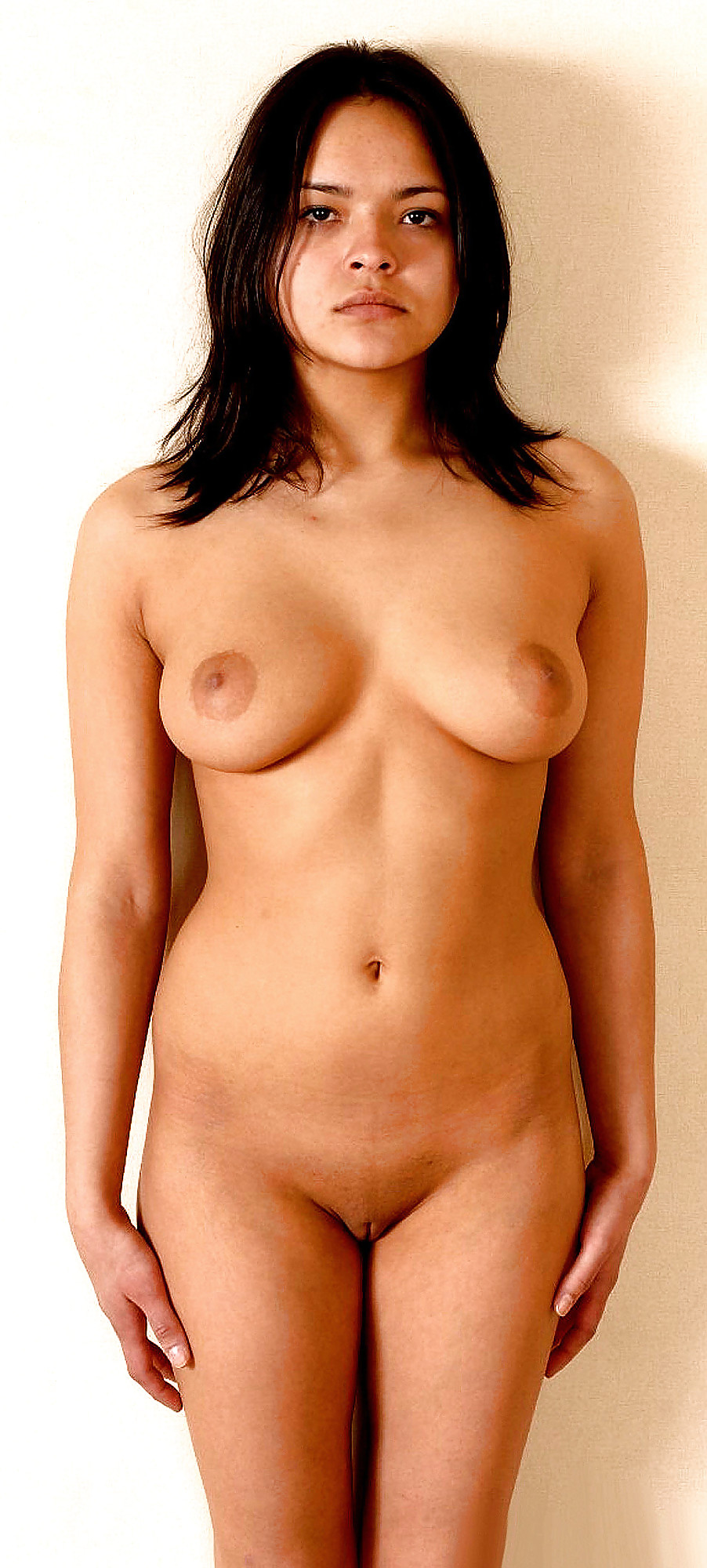 Full frontal nudity amateurs