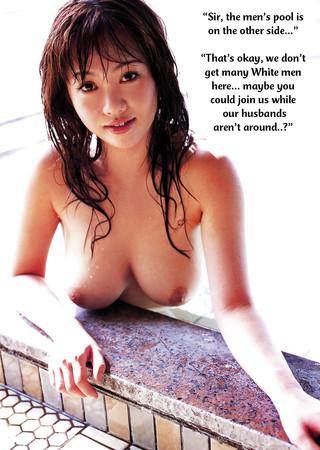 White women who like asian men
