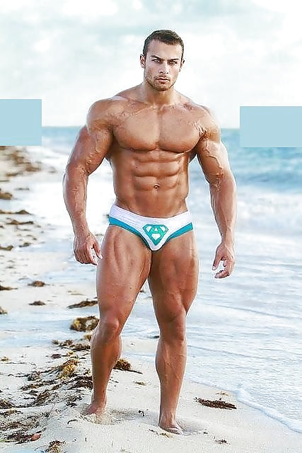 Porn muscle guy-1257