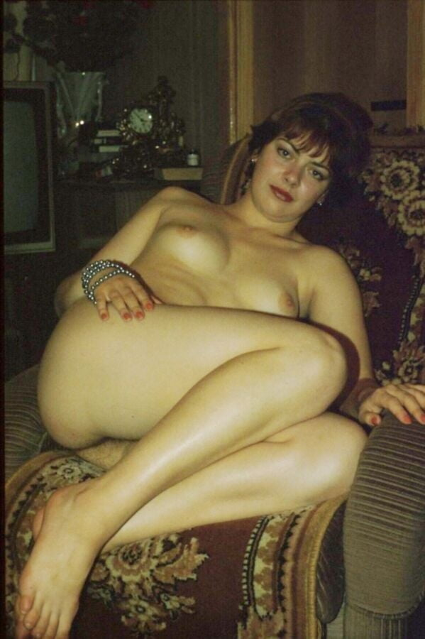 Vintage ass - 24 Pics