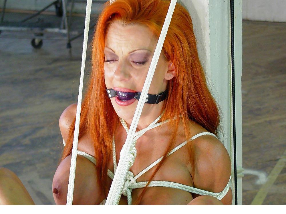 Bondage S M Megyn Kelly