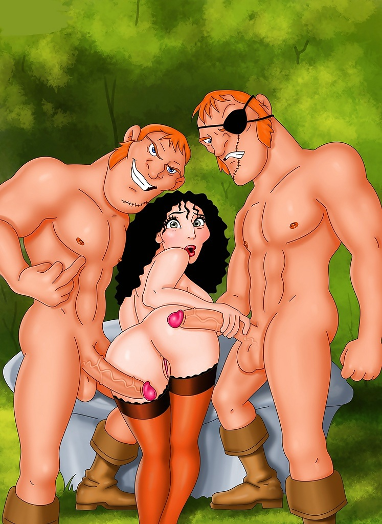 Brave movie porn pictures — photo 9