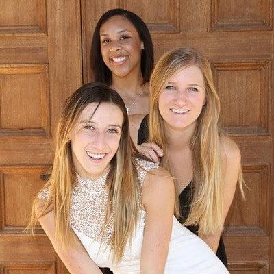 Nairobi college girls