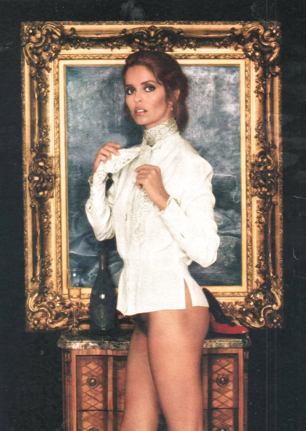 Barbara bach sex picture