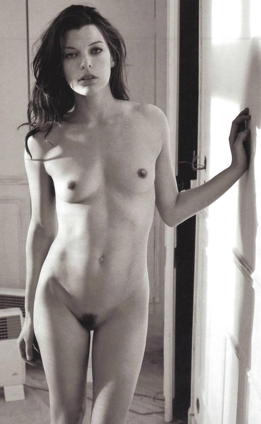 Fashion Models Nude Photos