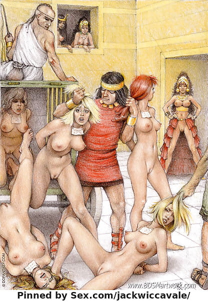 Hentai slave porn-5037