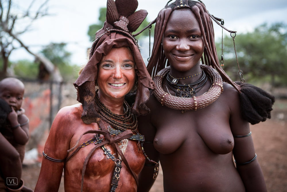 Naked indian tribes