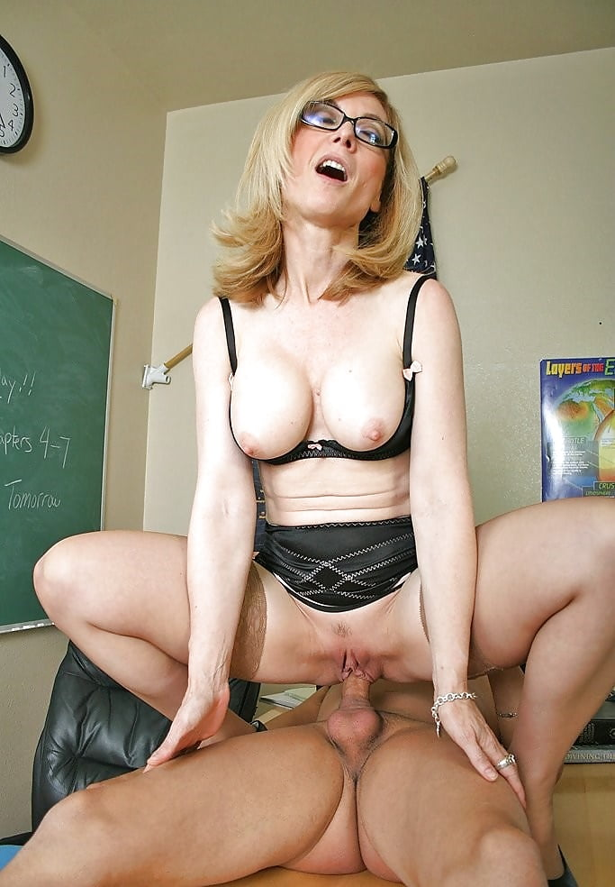 milf-teaching-girltures