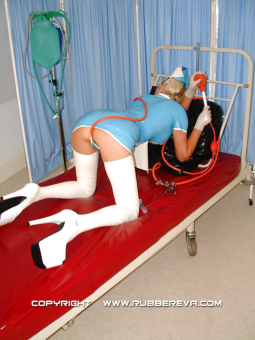 Ask nurse laural for medical fetish and bdsm questions and answers