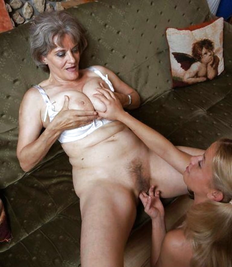 Granny grey hair nude gif, cum on her face gif
