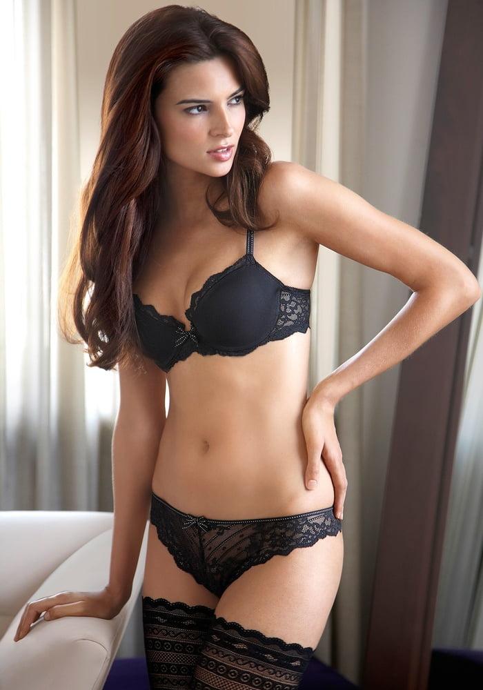 New hot sexy girl picture grace underwear women sexy bra