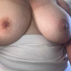 Close Up Tits