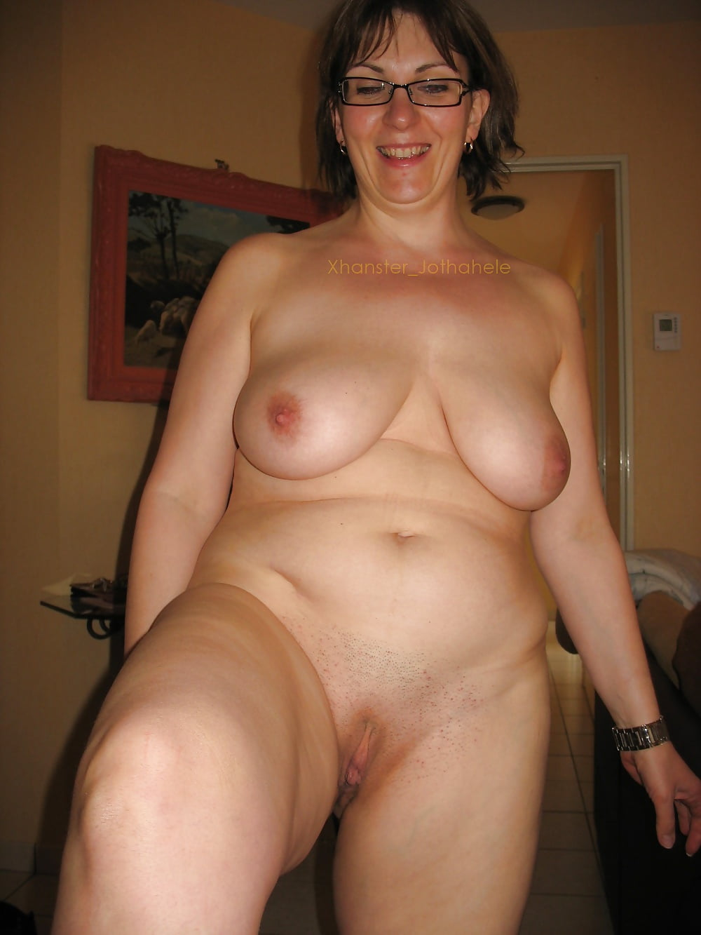 shaved granny pics Mature