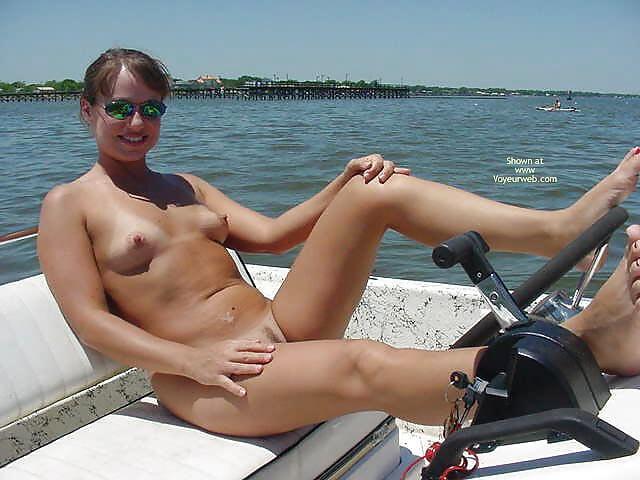 Mature Nude Boating - 139 Pics - Xhamstercom-7305