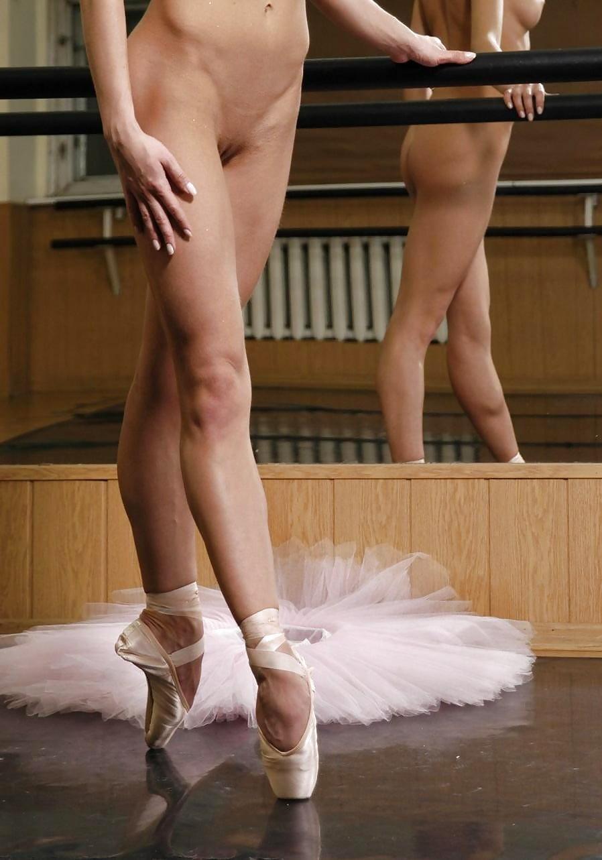 Naked gymnast irena — img 15