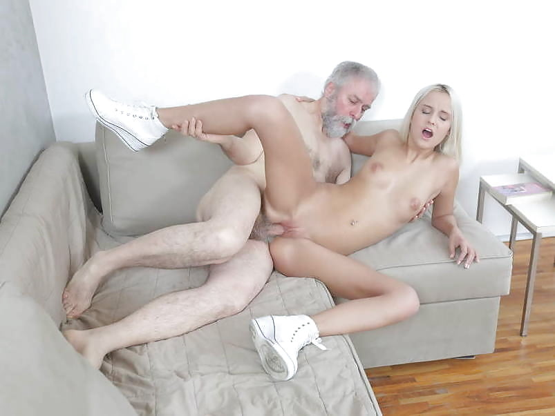 Hot blonde i fucked