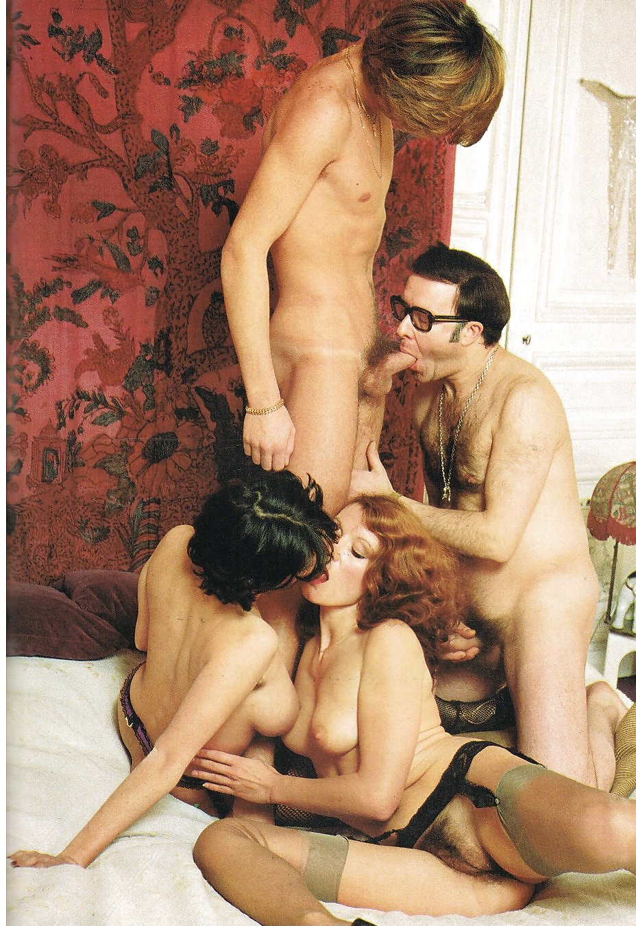 Ретро Порно Инцест Группа