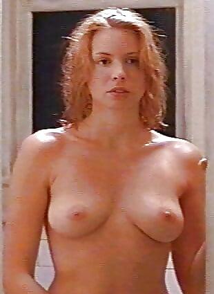 Olivia D Abo Nude