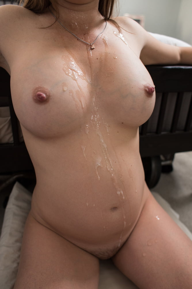Homemade oral creampie