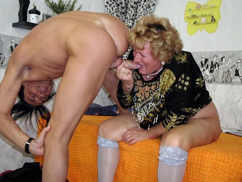порно старых баб извращенок тогда думала
