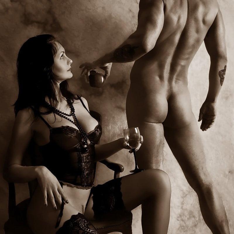 Sexual fantasies kinky sex ideas