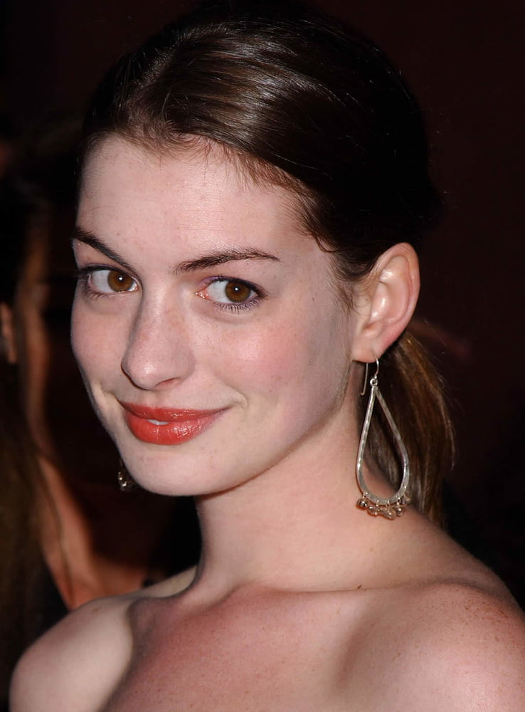 Anne hathaway naked pics-4862