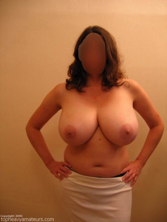 Skinny girl with huge natural tits-2813