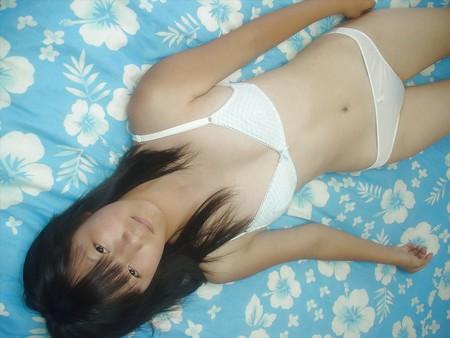 japanese girl friend