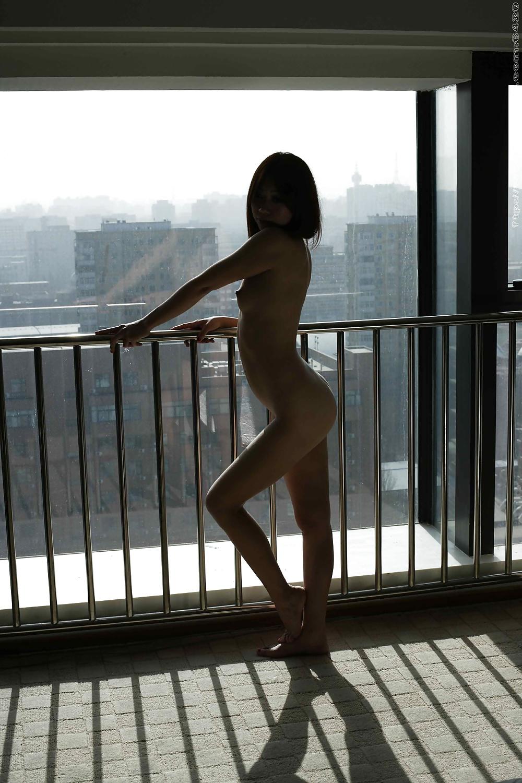 Beautiful girl asian nude-1713