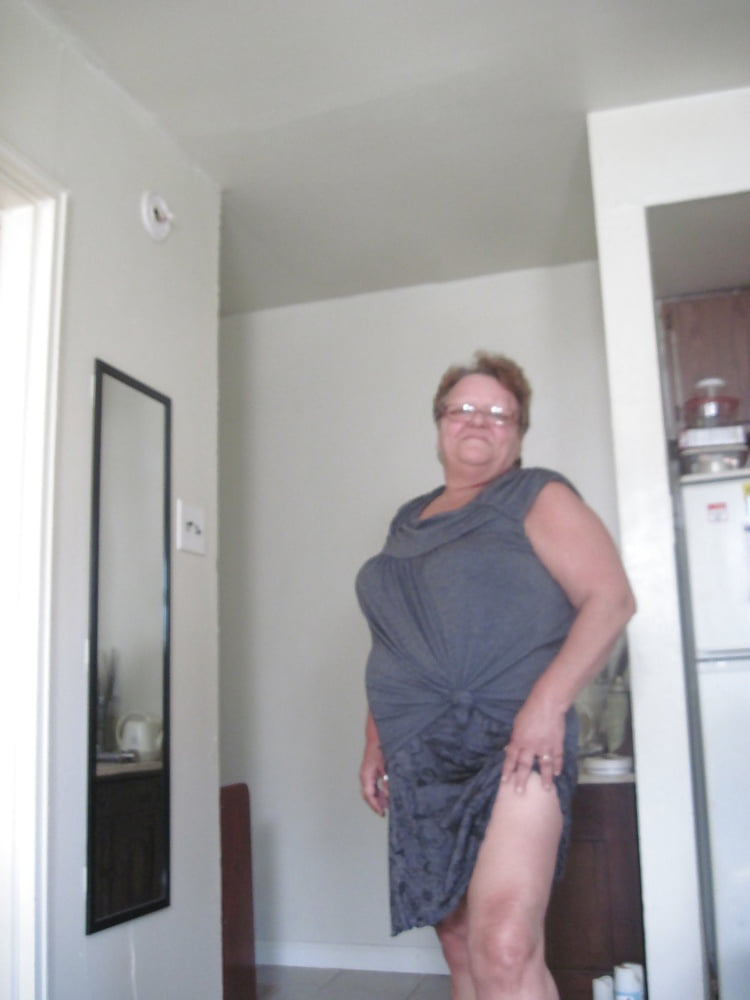 Ugly granny solo